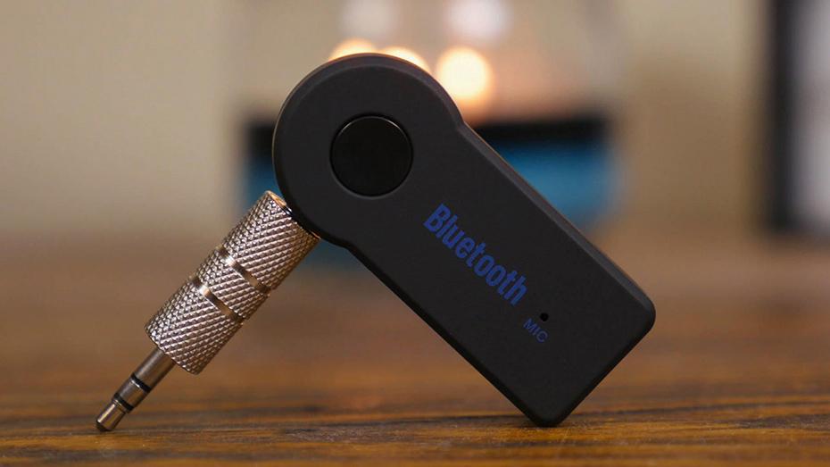 Bluetooth a veille voiture