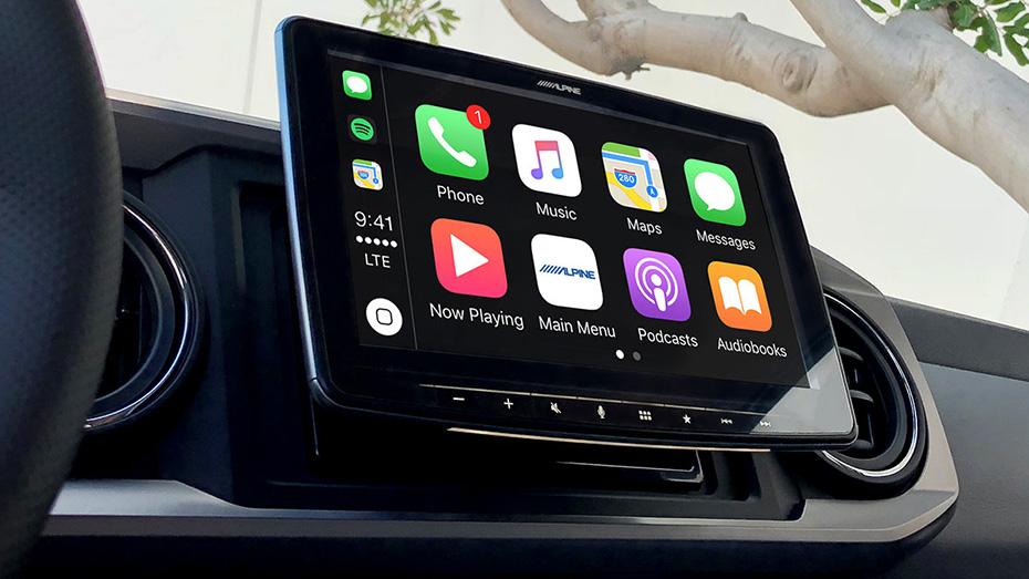 Radio numérique autoradio 2 DIN android